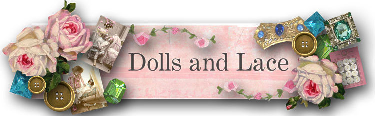 Dolls And Lace.com